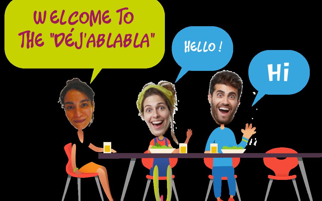 Nouveau ! Ateliers de conversation Français Langue Etrangère