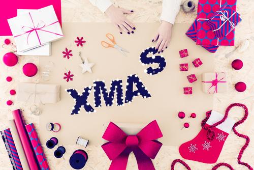 Stage linguistique ludique Christmas Magic